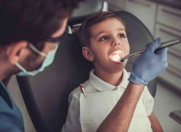 odontopediatría en toledo clinica dental en toledo polident